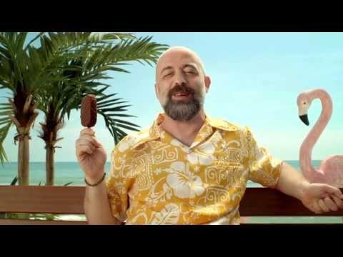 El repartidor de Kalise y el Trufoplus coconut