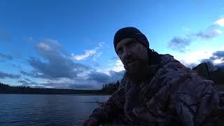 Хорошая весенняя рыбалка Селигера на озере Вселуг  подготовка базы к сезону.часть 3
