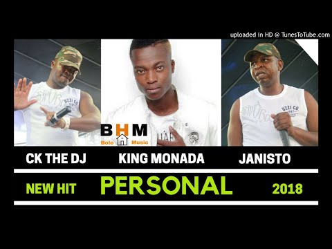 The Double Trouble x King Monada  - Personal