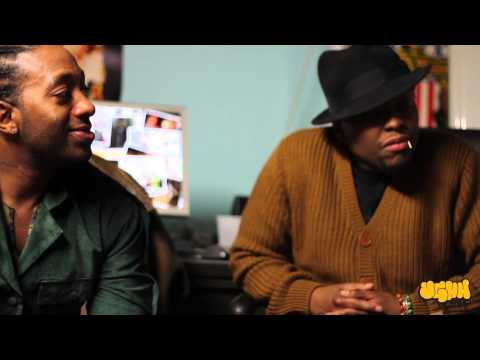 Camp Lo interview with UGHH.COM Pt 2