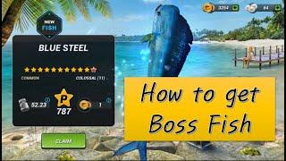 Fishing Clash - How to get boss fish screenshot 4