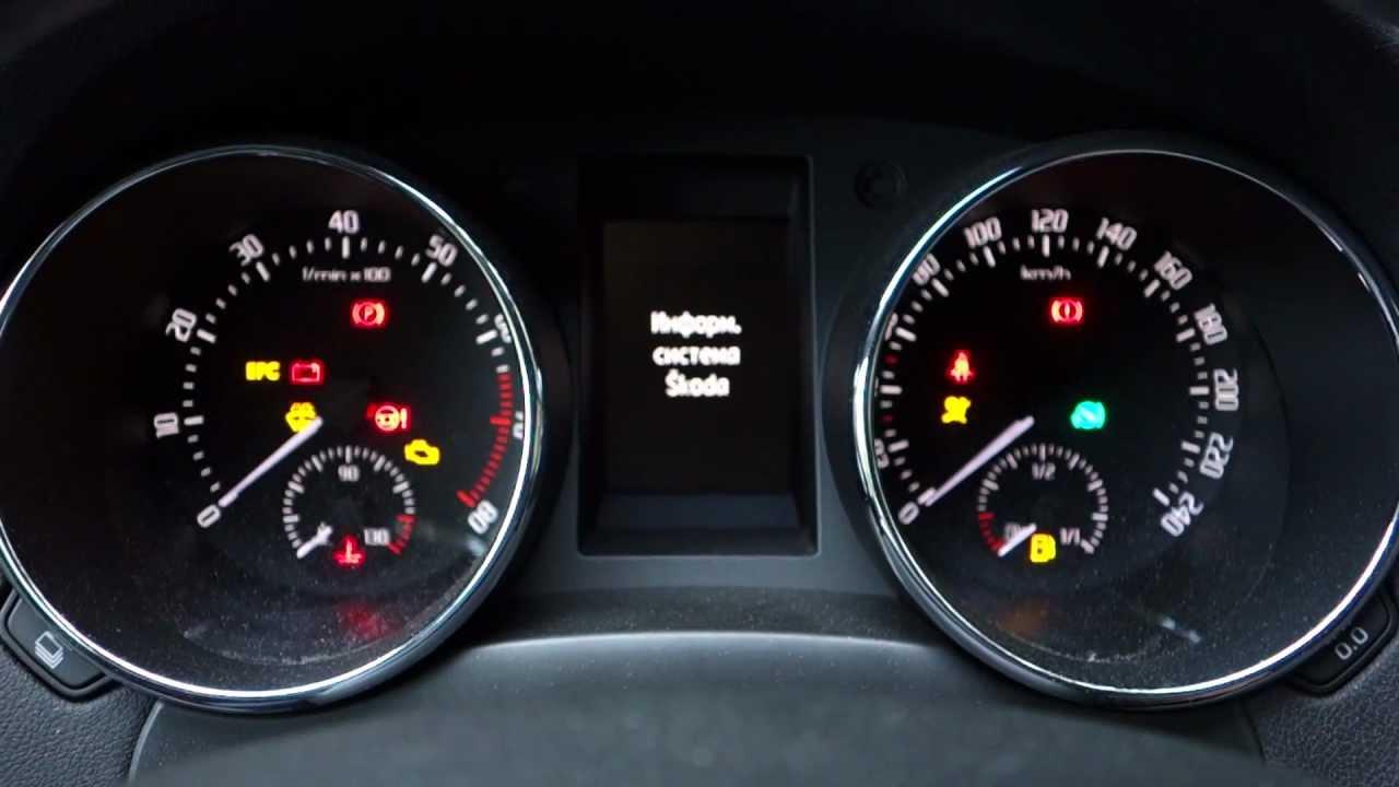 Subaru forester arrows test, led backlight, dimmer