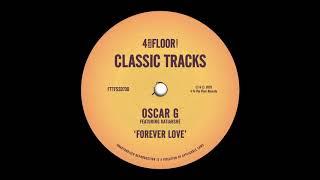 Play Forever Love (feat. Katiahshé)