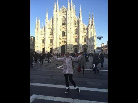 .Милан...встречай!