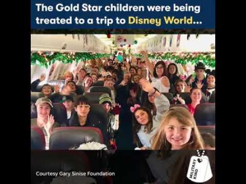 20181228116 Children Of Soldiers Bring Airport Terminal To Standstill