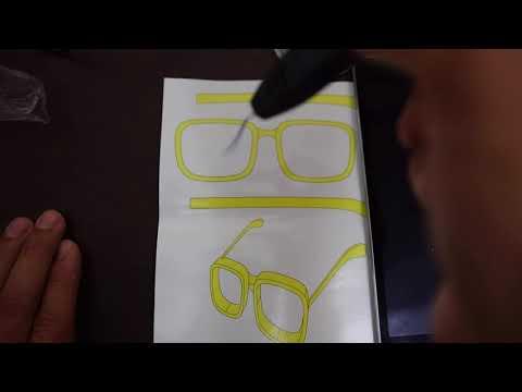 This 3D Pen only costs $30! | TecBoss