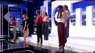 GREECE'S NEXT TOP MODEL - 9.12.2019 - Επεισόδιο 27 #GNTMgr