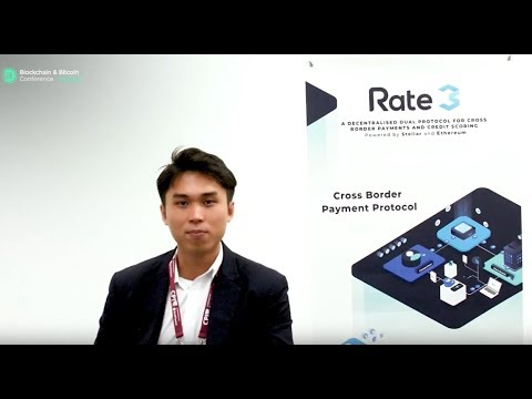 Interview with Co-Founder, CEO at Rate - Jian Kai (Jake) Goh