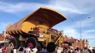 793F CAT Dump Truck KCGM