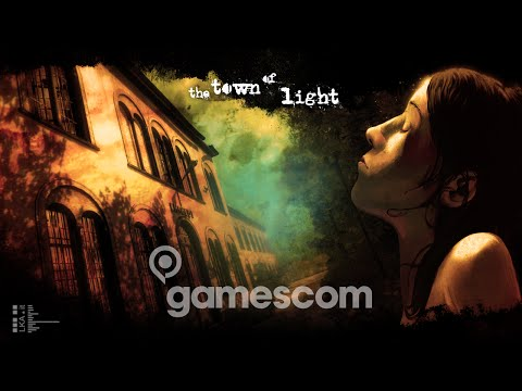 The Town of Light - Trailer @Gamescom 2015