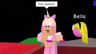 ROBLOX Bully Story EPISODE 2!!!!!