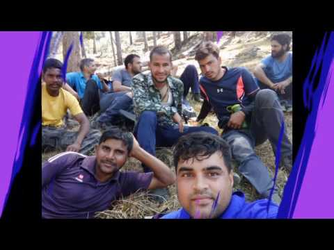 Search and Rescue training at NIM SR NO  29,  19th March 2017 to 9th April 2017, praveen rana