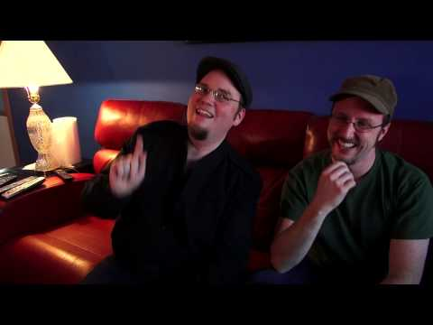 Nostalgia Critic Real Thoughts on Batman & Robin
