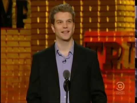 Anthony Jeselnik's Finishing Blow on Donald Trump Roast