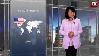 InstaForex tv news: Ekonomi AS bersiap untuk kebijakan moneter yang lebih ketat  (25.07.2018)