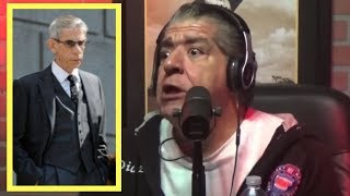 Joey Diaz Has Problems on the Set of Law and Order