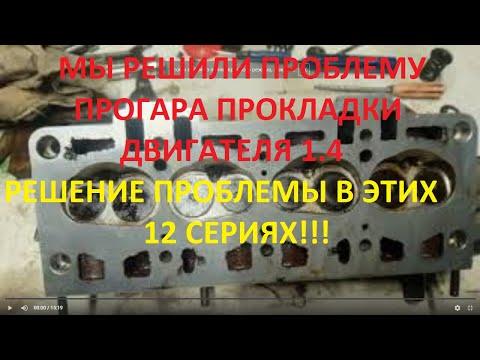 Двигатель 1.4 Мелитопольская жопа