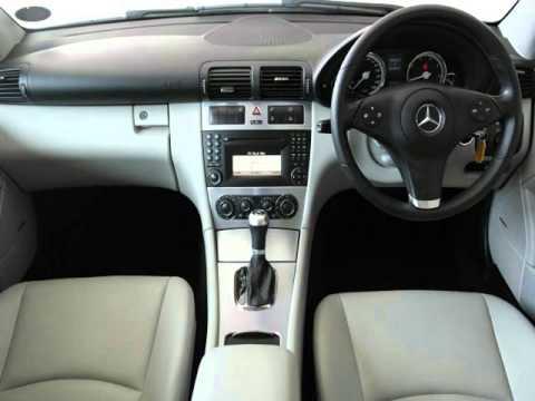 Mercedes Benz CLC 200 Kompressor 1.8 - 2009/10 - Personnalisé ...