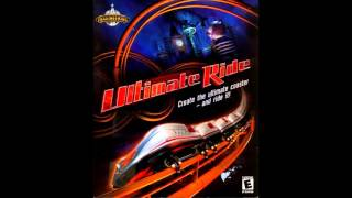Ultimate Ride (full OST)