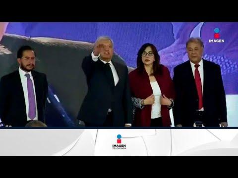 Programa completo 20-01-2018 | Noticias con Yuriria Sierra