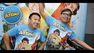 Video Lagi Lagi Ateng Film Komedi Jadul yang Ngangenin   ateng & iskak download MP3, 3GP, MP4, WEBM, AVI, FLV Oktober 2018
