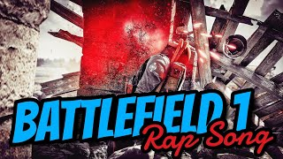 Battlefield 1 Rap Song by Miami Rize