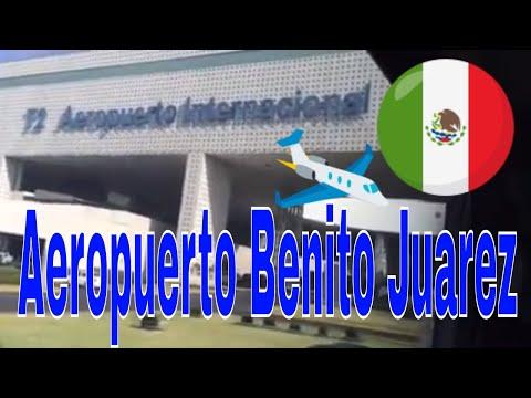 Aeropuerto internacional de la ciudad de mexico llegando for Puerta 6 aeropuerto ciudad mexico