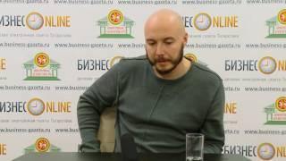руслан Айсин: