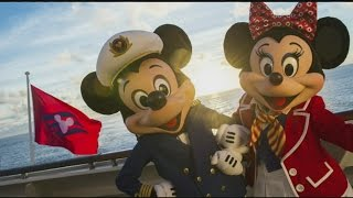 AAA Travel offers magical Disney vacations