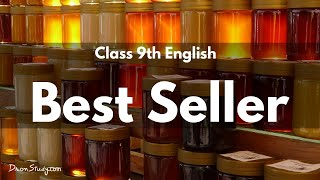 Best Seller  | CBSE Class 9 English | Video Lecture In Hindi