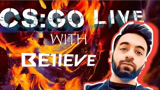 CSGO Live stream India  | PUBG PC soon New !giveaway #gaming #Trending