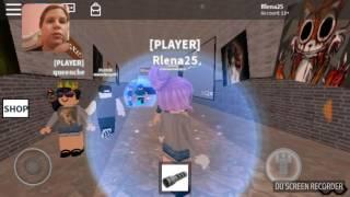 Roblox Horror Elevator auf Android App