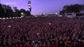 Snow Patrol - Chasing Cars @ Rock Werchter Festival 2012 HD