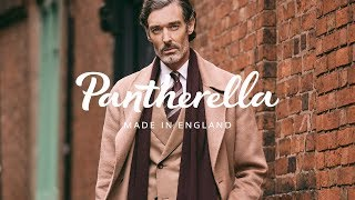Pantherella Luxury Scarf Colle…
