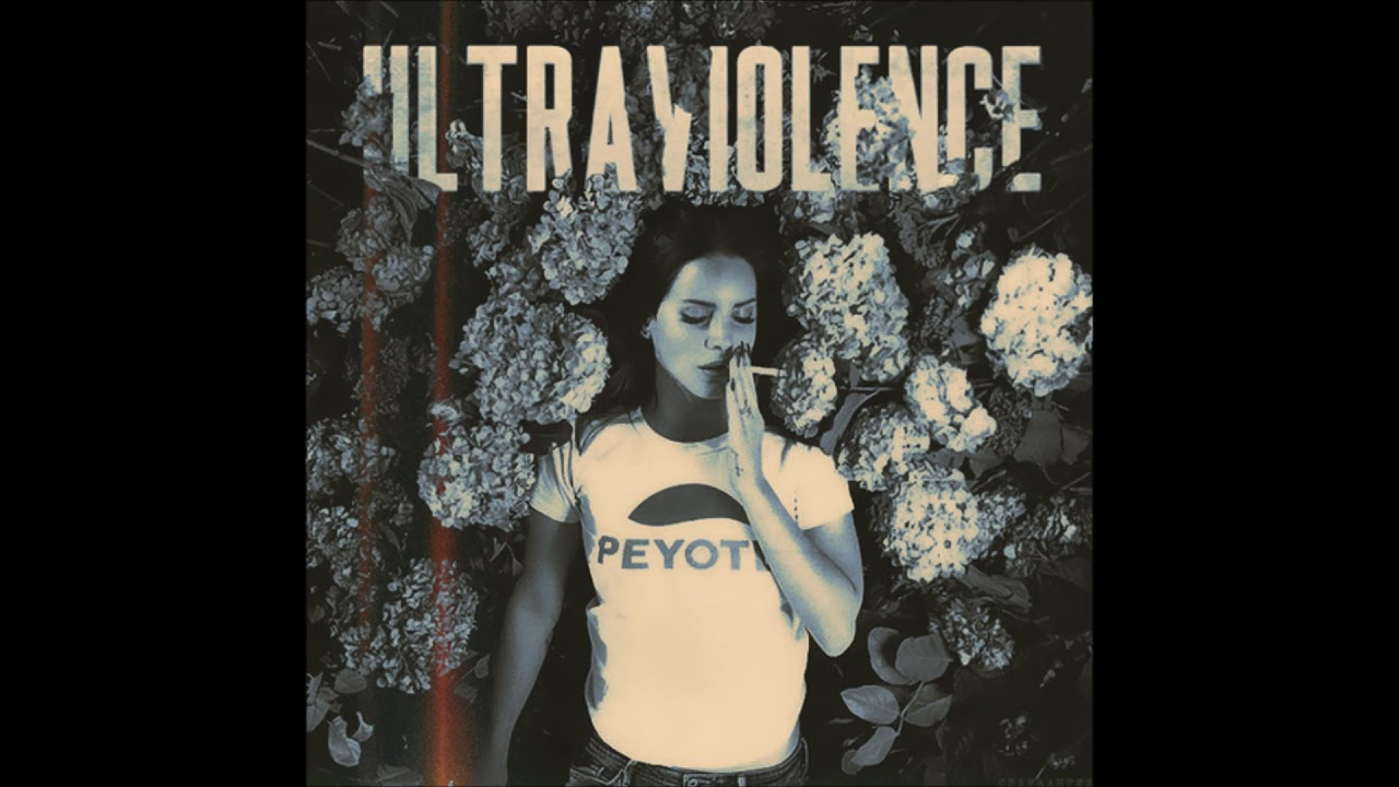 Ultraviolence Full Instrumental Experience Youtube