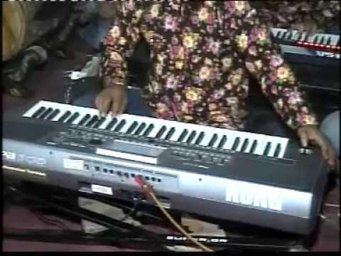 PANDU MUSICA - TITIP CINTA