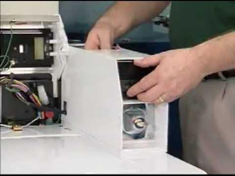 Whirlpool ADVANTECH(R) Commercial Laundry Software