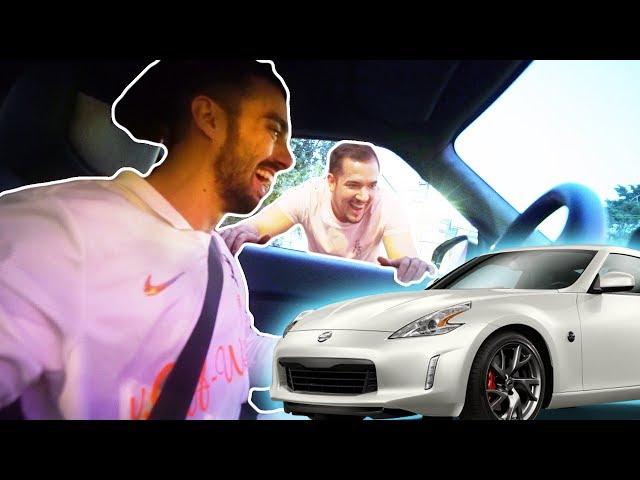 Juca Reaaciona a mi coche Y EMPIEZAN LAS MODIFICACIONES