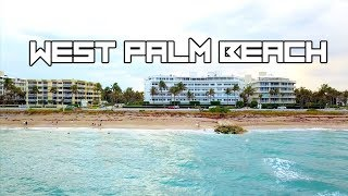 West Palm Beach USA Trip | Globe trotter | Tour du monde
