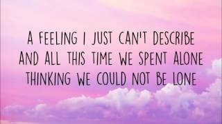 Imagination  Shawn Mendes (lyrics)