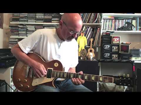 Roy Fulton Blues 4-4