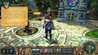 Let's Play King's Bounty Warriors of the North [078] Guilford's Ende