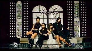 Jewelry 쥬얼리  SuperStar MV