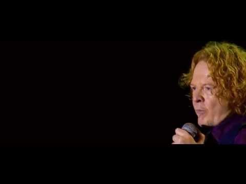 Simply Red, UK Tour 2015