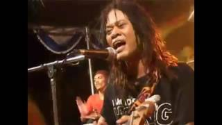 PESTA PANTAI_TONY Q RASTAFARA(INDONESIA REGGAE)LIVE@TAMAN KARTINI