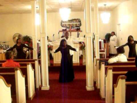 Powerful God by Youthful Praise