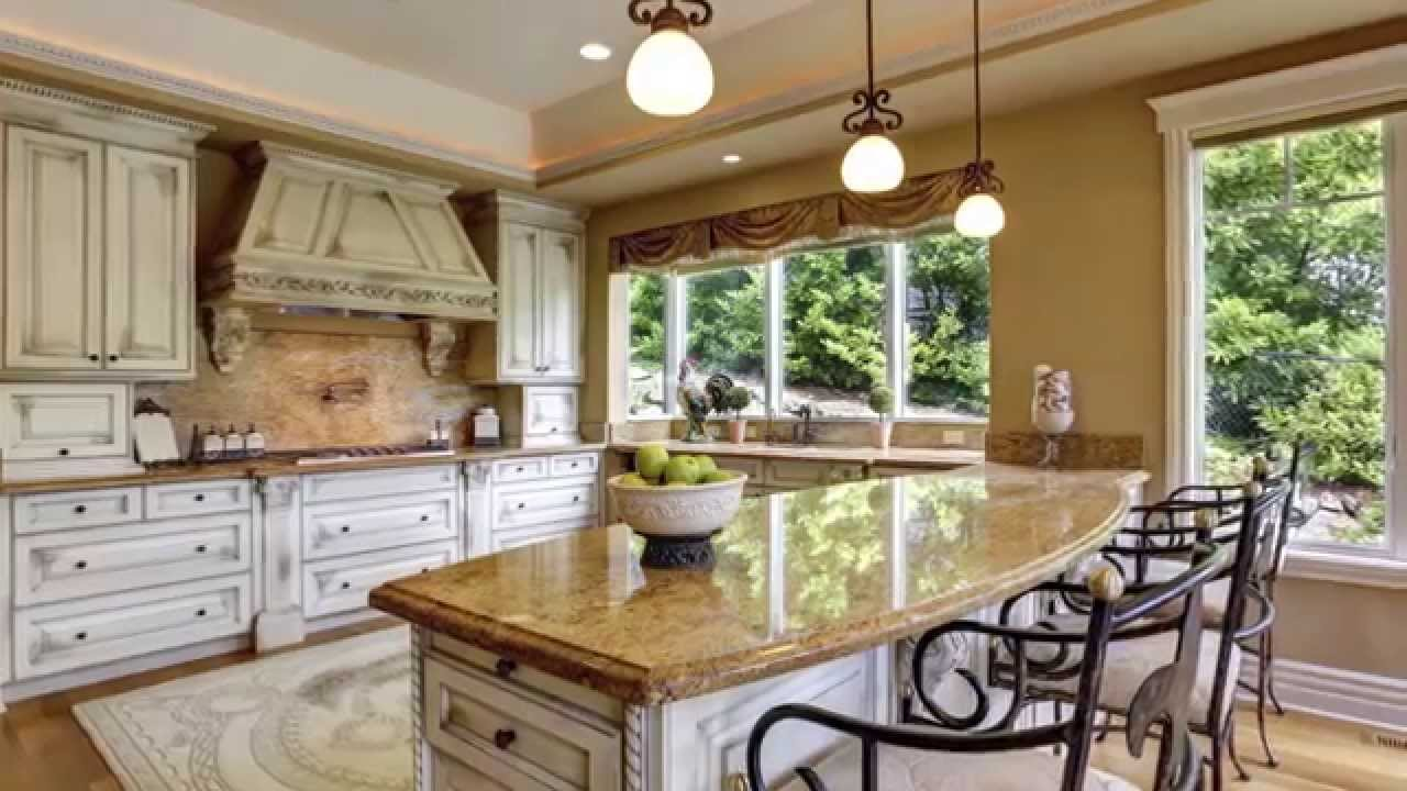Delicieux Granite Countertop Renewal U0026 Refinishing Orlando, Daytona Beach   YouTube