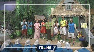 Opera Van Java - Kebajikan Upil Dan Ipul   2/11/16  5-5