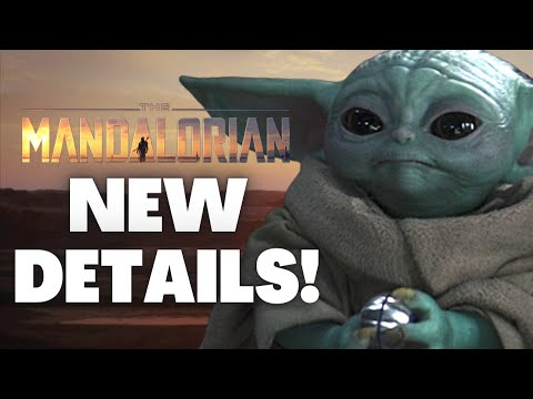 The Mandalorian Season 3 RELEASE UPDATE, Kotor Remake Canon? & More Star Wars News!  