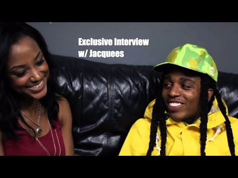 Exclusive Interview With Cash Money Recording Artist Jacquees